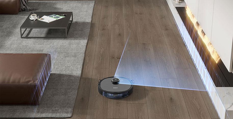 Công nghệ SmartNavi 3.0