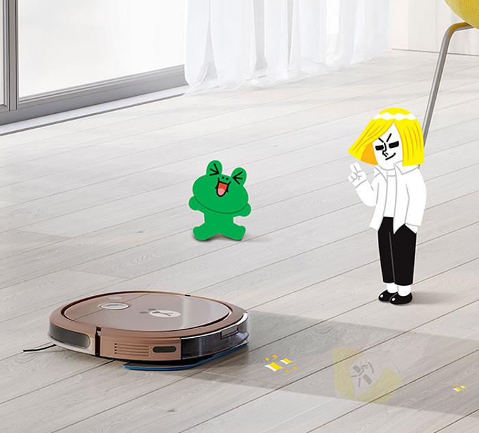 robot-hut-bui-lau-nha-ecovacs-deebot-u3-line-friends-6