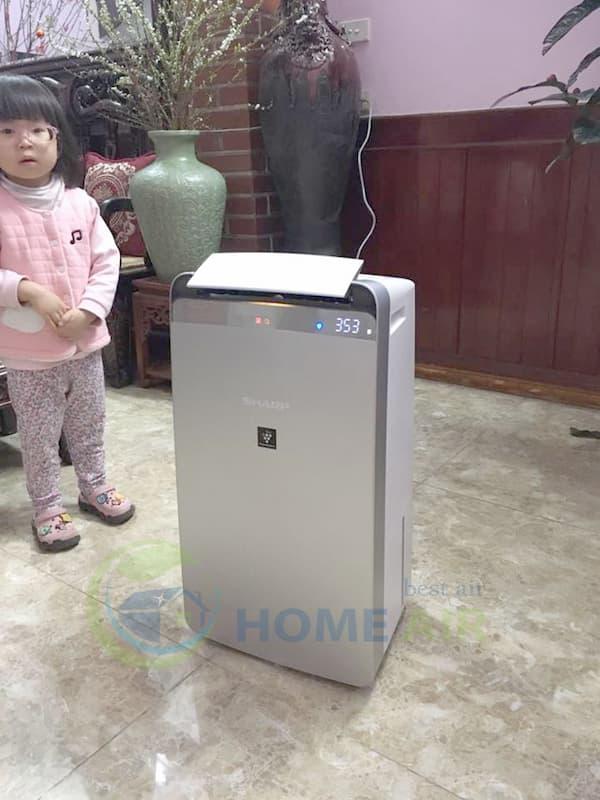 TOP 06 mẫu máy hút ẩm trong nhà tốt nhất năm 2021 đáng sở hữu