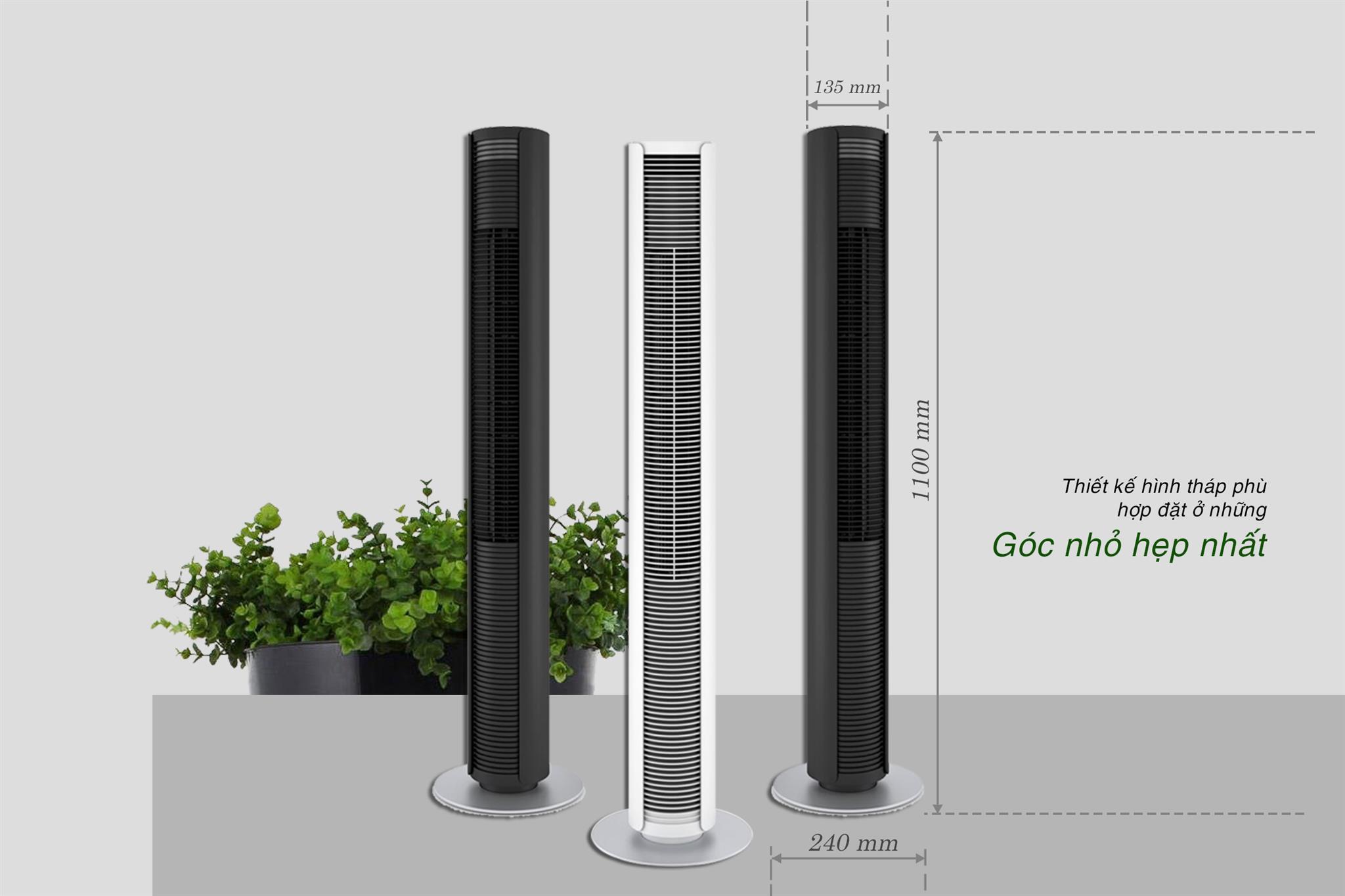 Stadler Form Peter có thiết kế sang trọng với hình tháp, tinh tế