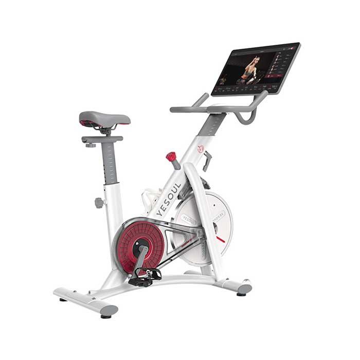 Xe đạp tập thể dục tại nhà Yesoul S3 Plus
