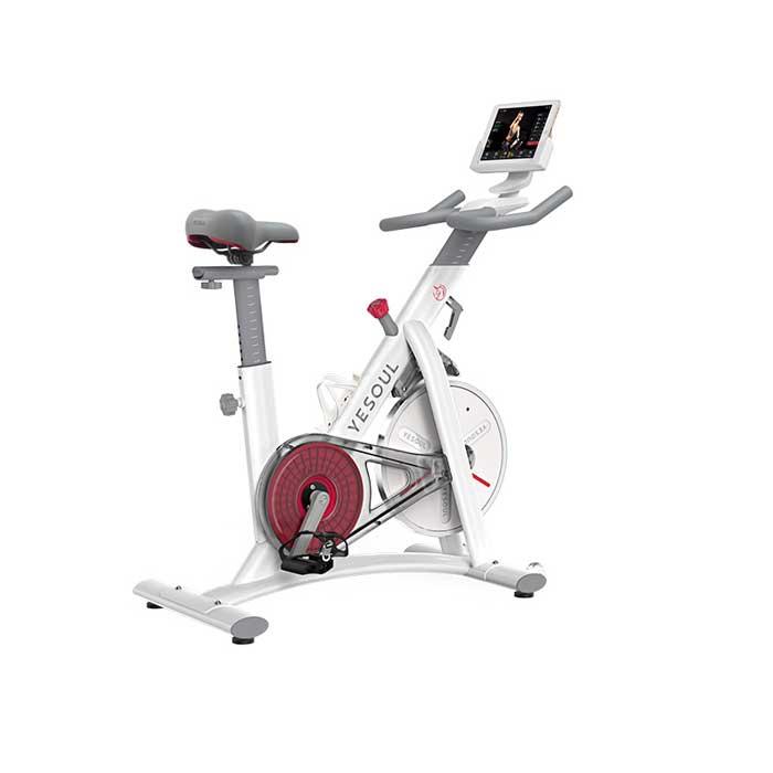Xe đạp tập thể dục tại nhà Yesoul S3 Pro