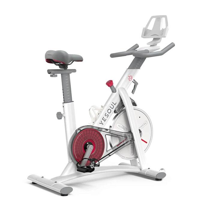 Xe đạp tập Yesoul S3