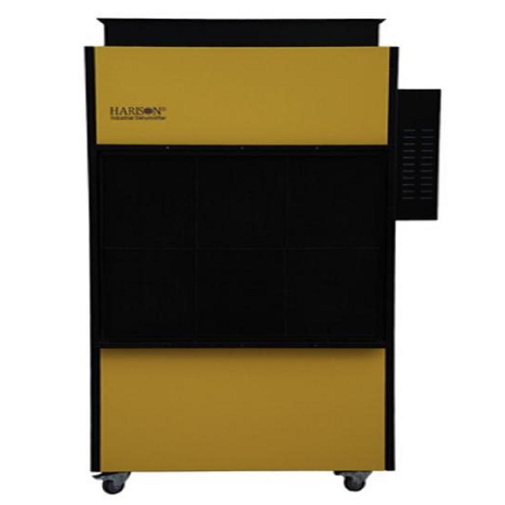 Máy hút ẩm công nghiệp hiệu Harison HD-504DR