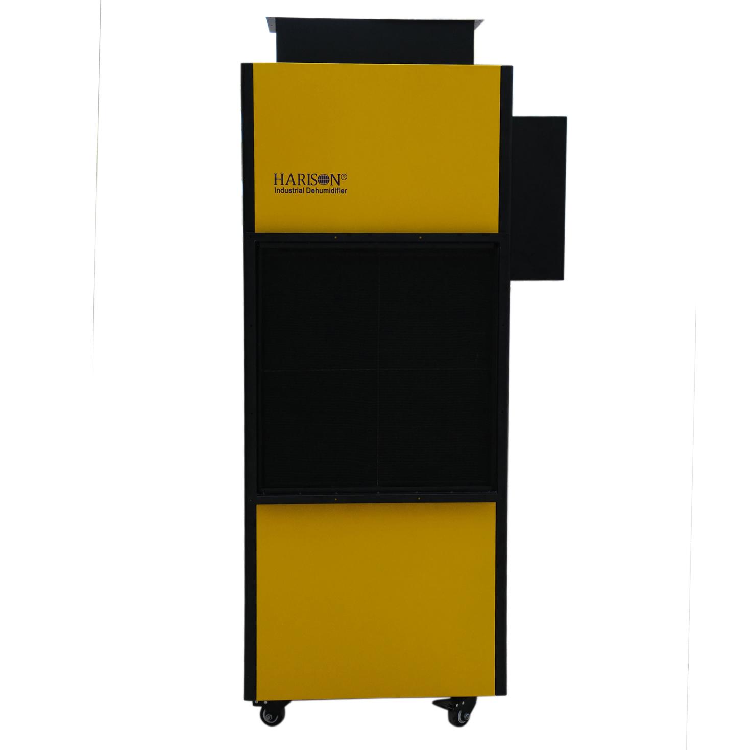 Máy hút ẩm công nghiệp hiệu Harison HD-168DR