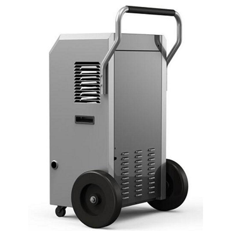 Máy hút ẩm công nghiệp IKENO ID-100S