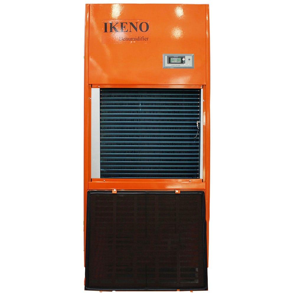 máy hút ẩm công nghiệp ikeno ID-3000S