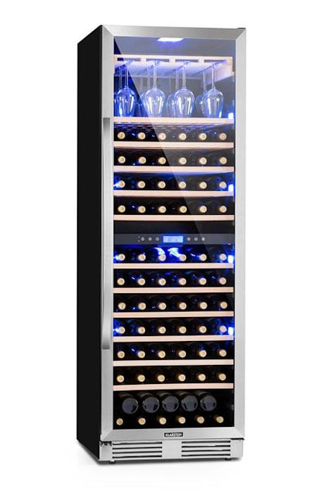 Tủ rượu nhập khẩu cao cấp